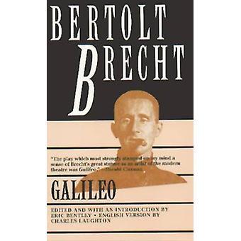 Galileo by Bertolt Brecht - Eric Bentley - 9780802130594 Book