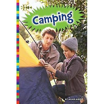 Camping by Allan Morey - 9781607537960 Book