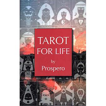 Tarot for Life by Prospero - 9781904658030 Book