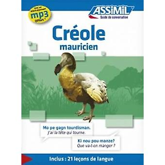 Creole Mauritian by Arnaud Carpooran - 9782700506617 Book