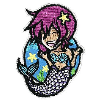 Grindstore Anime Mermaid Patch