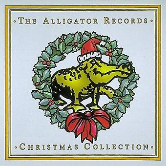 Alligator Records-Christmas Collection [CD] USA tuonti