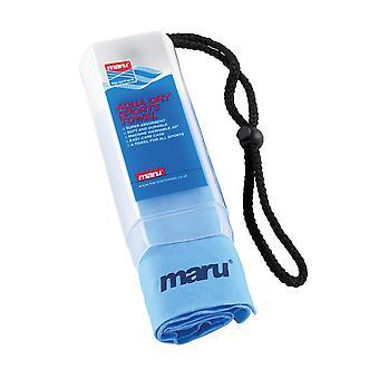 Maru Aqua Dry sport handdoek