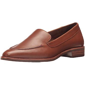 Aerosoles Womens East Side Leather Closed Toe Loafers