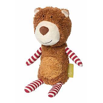 Sigikid Teddy Bear Mini Green