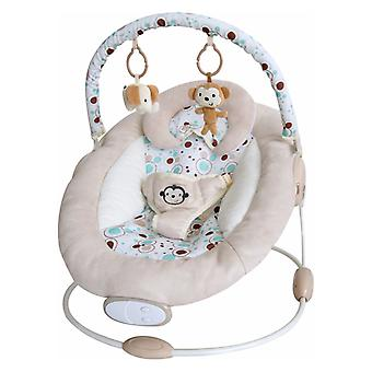 Baby-sitter LaDiDa Elegant and Comfy Baby Bouncer