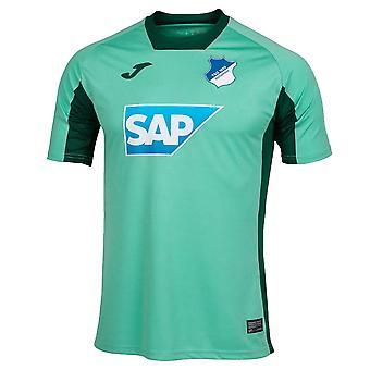 2019-2020 Hoffenheim Joma Away Football Shirt