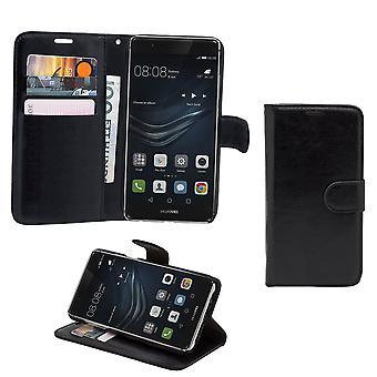 Huawei Mate 9 Pro - Läderfodral/skydd