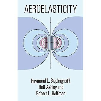 Aeroelasticity (Dover książek Science)