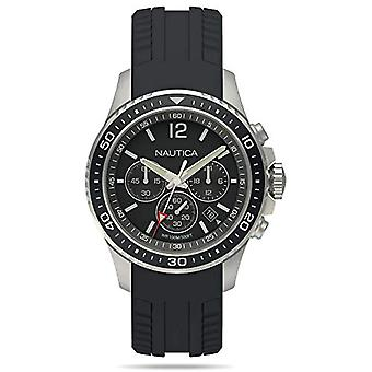 Nautica Watch Man ref. NAPFRB010 function