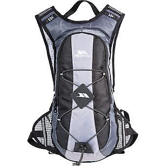 Trespass Mens Mirror Fitness Training Hydration Backpack