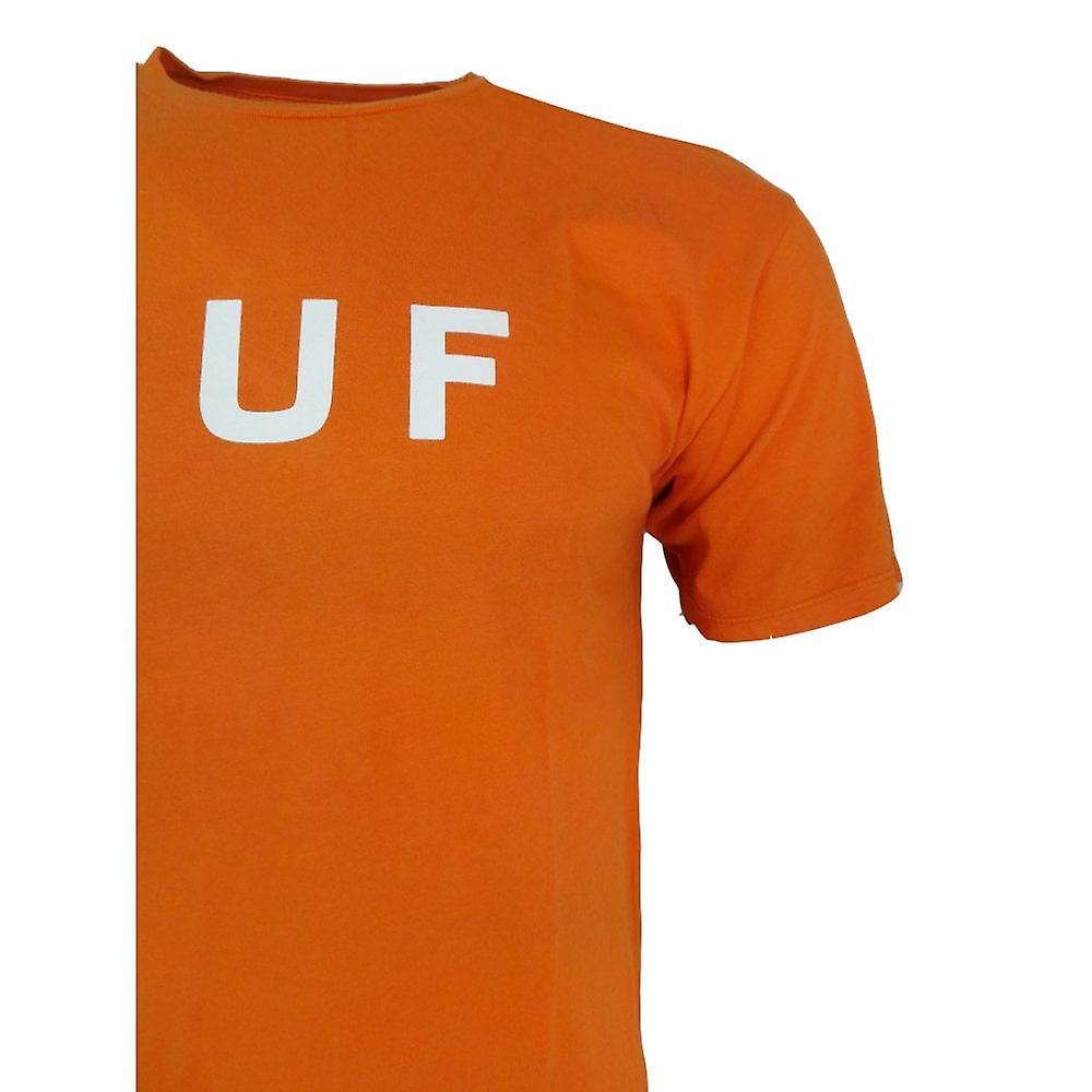 HUF Worldwide T-Shirts Essential OG Logo SS Tee