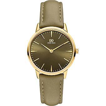 Diseño danés - Reloj de pulsera - Unisex - Akilia - Tidlgs - IV32Q1251