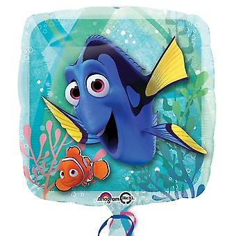 Finding Dory Marlin Square Foil Balloon