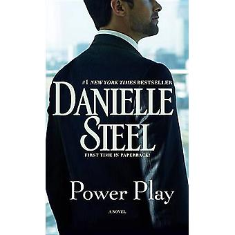 Power Play by Danielle Steel - 9780345530929 Book