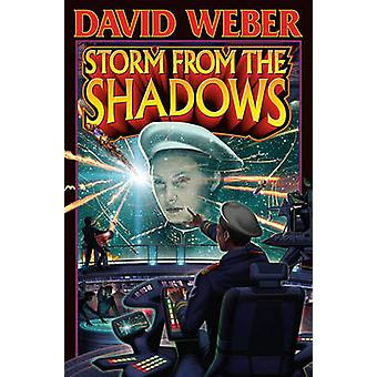 Storm from the Shadows by David Weber - 9781439133545 Book