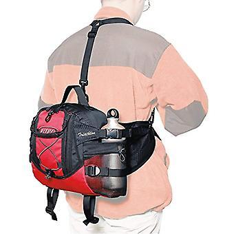 Altus Running Backpack - Unisex - 1400006714 - Red