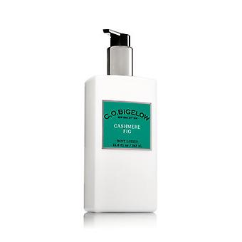 C.O. Bigelow Cashmere Fig Body Lotion 11.6 oz / 345 ml (2 Pack)