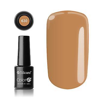 Gel Polish-Color IT-* 630 8g UV gel/LED