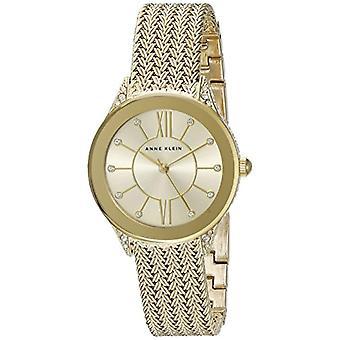 آن كلاين ساعة المرأة المرجع. AK/2208CHGB