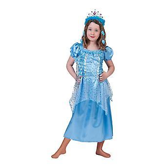 Star Fairy Princess of Stars Blue Children's Costume Star Dress Costume Dress Kids Girls Star