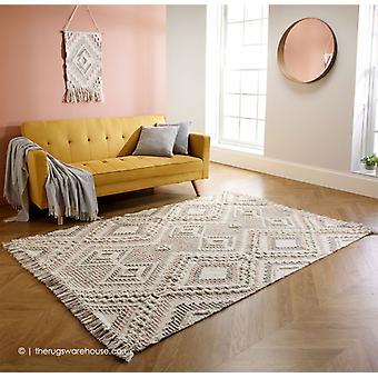 Catalina pink tæppe