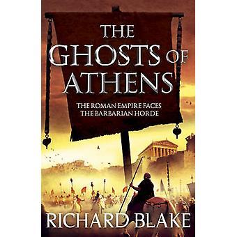 Die Geister von Athen von Richard Blake - 9781444709711 Buch
