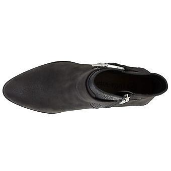 贝拉维塔妇女荣誉李关闭脚趾脚踝时尚靴子