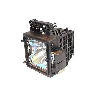 Premium Power TV-lampe med OEM-pære kompatibel med Sony A-1085-447-A