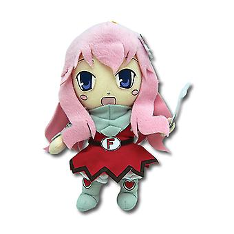 Plush - Baka & Test - Mizuki 8'' Toys Soft Doll Licensed ge52570