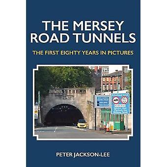 Mersey Road Tunnels by Peter JacksonLee