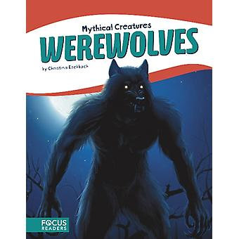 Mythical Creatures Werewolves