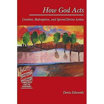 How God Acts by D. Edwards