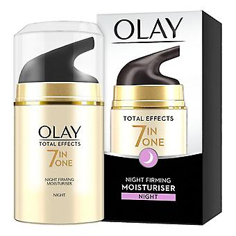 Olay total effects anti-aging face moisturizer, fragrance-free, 1.7 oz