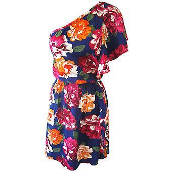 Sugarhill Boutique Hawaaiian jurk