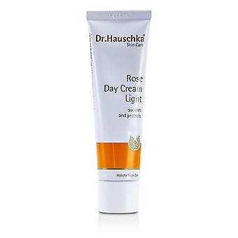 Dr. Hauschka Rose Day Cream Light - 30g/1oz