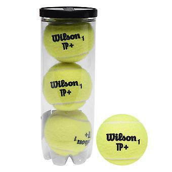 Wilson Unisex TP Ball C99 Tennisbälle