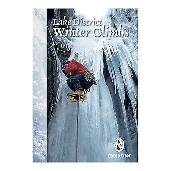 Cicerone None Lake District Winter Climbs
