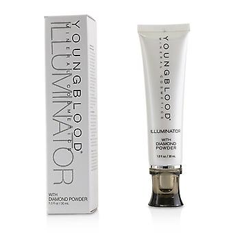 Youngblood Illuminator with Diamond Powder 30ml/1oz