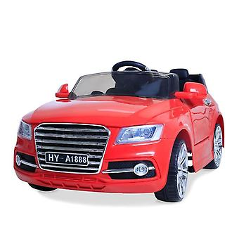Children's electric car A1888, A-Class, MP3, SD and USB port, Remote Control