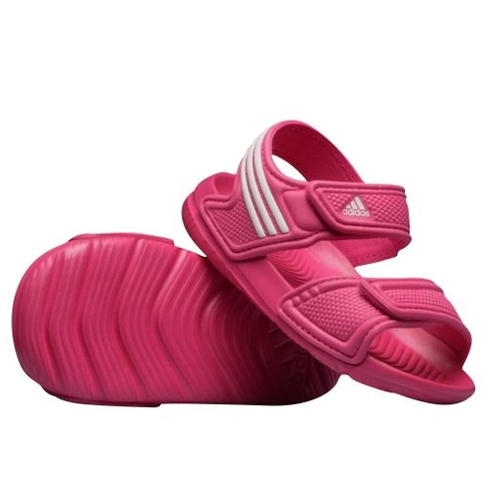 Adidas Akwah AF3871 universal summer kids shoes