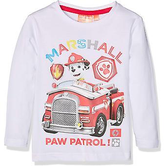 Paw Patrol pojkar Långärmad topp
