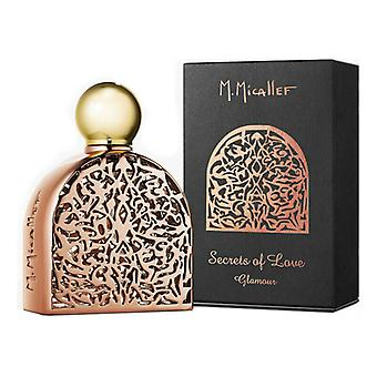 M. Micallef Glamour Eau de Parfum 75ml EDP Spray