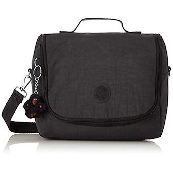 Kipling New Kichirou Bag 45 cm Black (True Black)