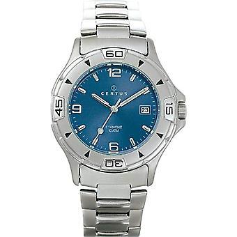 Certus 616802-man watch