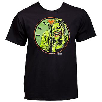 Doomsday Clock Joker T-Shirt