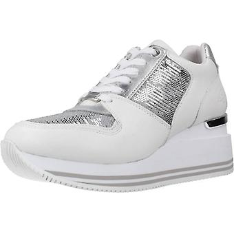 Apepazza Sport / S0highrun06 White Shoes