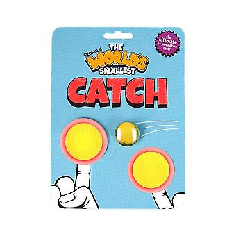 World's Smallest Catch Novelty Game