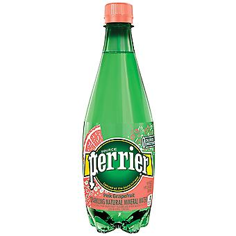 Perrier Rosa Grapefrukt-( 500 Ml X 24 Flasker )