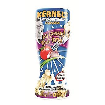 Kjerner-alle Kledd Popcorn Seas -( 2.64lb Kernelsall Kledd Popcorn Seas)